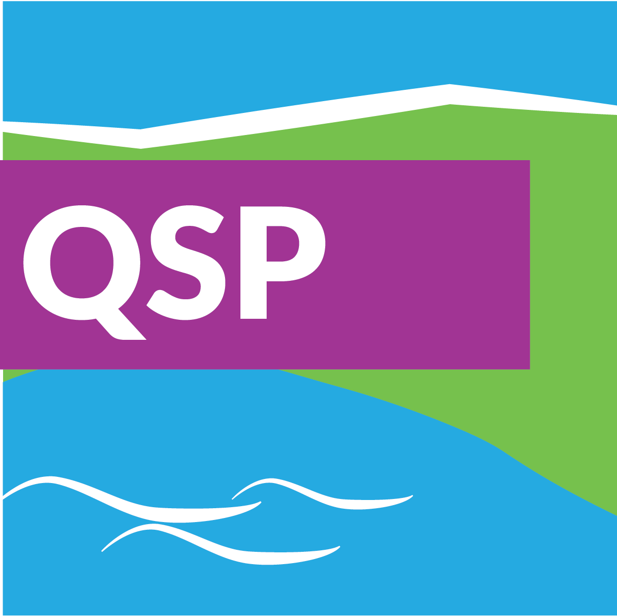 QSP Training offered by Rachael Keish