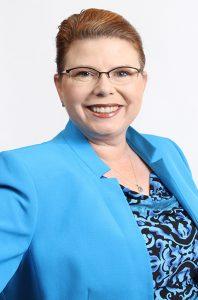 Rachael Keish, CEO